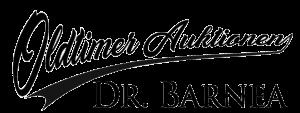 Oldtimer Auktionen Dr. Barnea Klassiker, Sportwagen und Automobilia